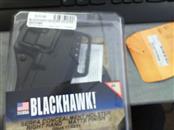 BLACKHAWK Holster 410500BK-R